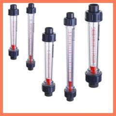 Ротаметр воды LZВ 50 0,6-6 м3/час