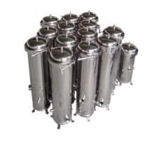 Mechanical filters