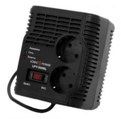 LogicPower LPT-500RL stabilizer