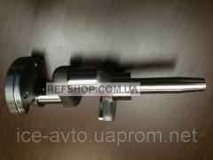 Compressors of automobile conditioners