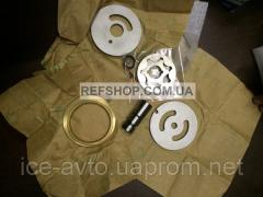 Масляный насос компрессора Thermo King X214 / X426
