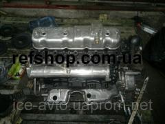 8101-282 Isuzu 2.2DI Thermo King engine