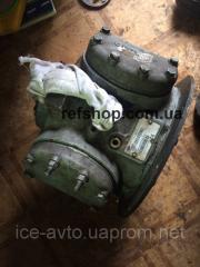 Automobile compressors