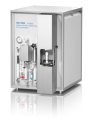 CS - 800 Analyzer of carbon and sulfur