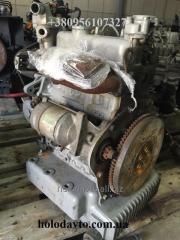Двигатель Kubota D722 Carrier Supra 722,744,750,822,844,850
