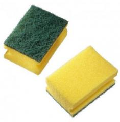Sponges kitchen for washing of ware