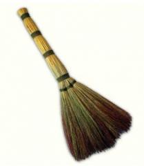 Brooms sorghum