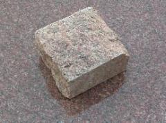 Камень колотый