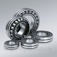 Rolling bearings