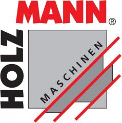 Woodworking equipment of HOLZMANN