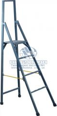 Stepladders made of dielectric