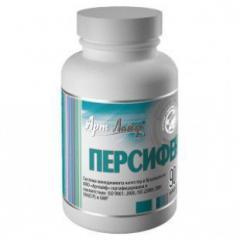Препарат для лечения различных заболеваний  Персифен