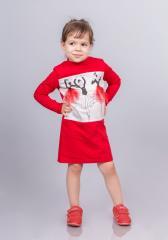 "Vestir para niñas ""Ballet"" T-221"