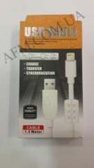 Data cables for mobile phones