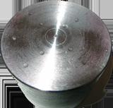 Катоды титан-цирконий