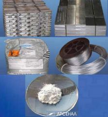 Zinc raw materials from the direct importer