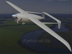 Беспилотные летательные аппараты БПЛА серии...