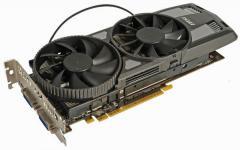 Video card MSI GeForce GTX 650 PE GDDR5 (128bit) -