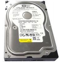 """Hard drive 3.5"""" 80Gb WD (WD800JD)"""