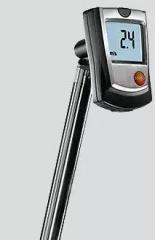 Testo 405 thermoanemometer