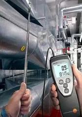Testo 425 thermoanemometers