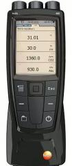 The device the combined testo 480