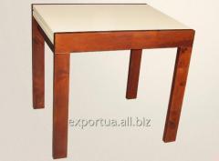 Table de cuisine coulissante 80 * 80cm (CK2)