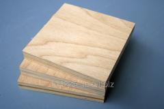 Plywood slow-burning FV-T