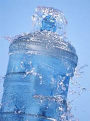 Питьевая вода Пан Водный 18,9 л.