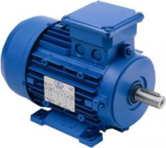 AIM100L4 electric motor power, kW of 4 1500 rpm
