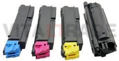 Kyocera TK-5150 CMYK set toner cartridges