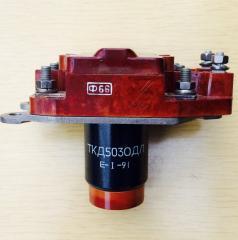El contactor TKD503ODL