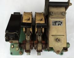 Контактор ES-160/2