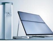 Насосы на солнечной энергии