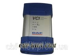Сканер для диагностики DAF VCI-560 MUX (EU)