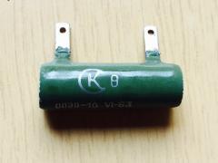 Резистор постоянный проволочный ПЭВ-10