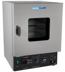 Vacuum case of Shellab SVAC1-2