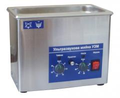 Sinks ultrasonic (bathtubs, cleaners)