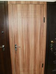 Двери входные в Днепродзержинске, бронированные