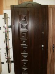 Двери входные бронированные (Днепродзержинск),