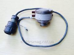 Úhlové přesazení senzor MU-615 a