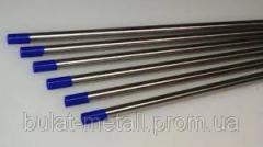 Tungsten electrode (tungsten)