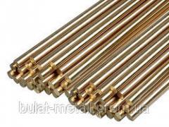 Circle brass (brass)