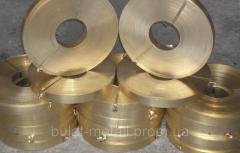 Tape bronze (bronze)