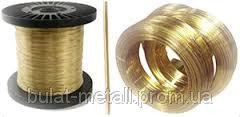 Wire brass (brass)