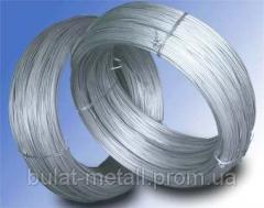 Wire nikhromovy (nichrom)