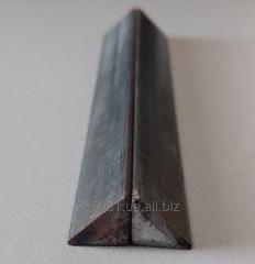 Фаскообразователь, рустообразователь, фаска металлическая для ЖБИ