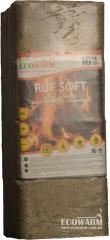 Топливные Брикеты RUF Soft в упаковках по 10...