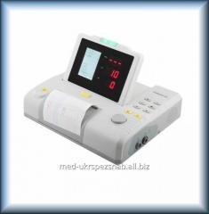 Monitor płodu HEACO L8 LED + wyświetlacz LCD