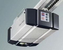 Automatic equipment for SupraMatic E gate